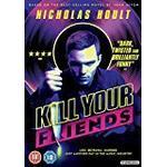 Kill Your Friends [DVD]